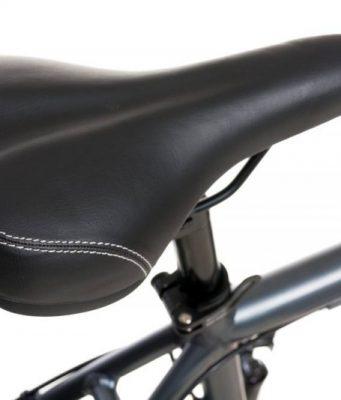 Den rigtige cykelsadel giver dig større komfort og fleksibilitet på cykelturen