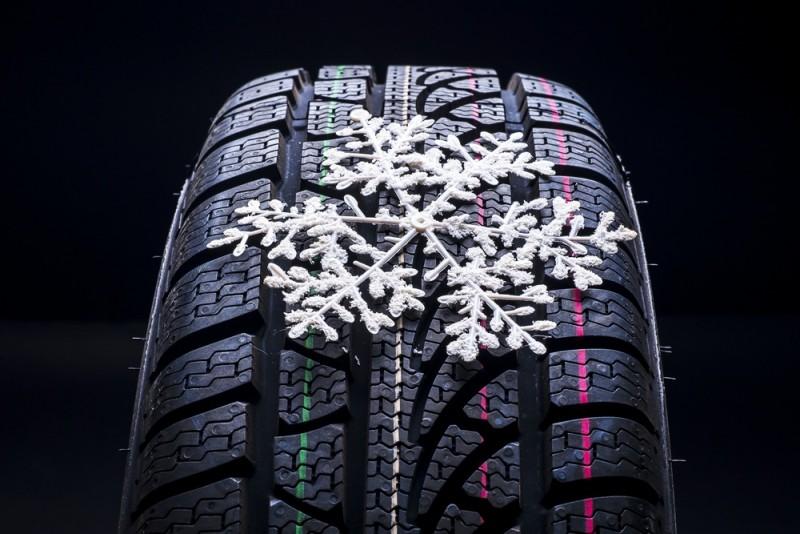 Hvorfor og hvornår skal din bil have vinterdæk på?