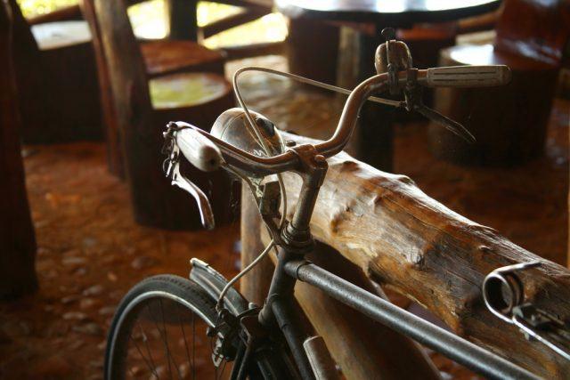 Hvorfor vælge en klassisk cykel