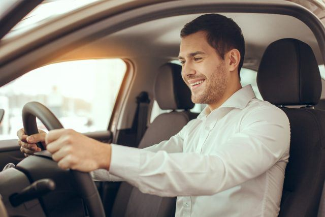 Sådan bliver din bil godkendt til bilsyn