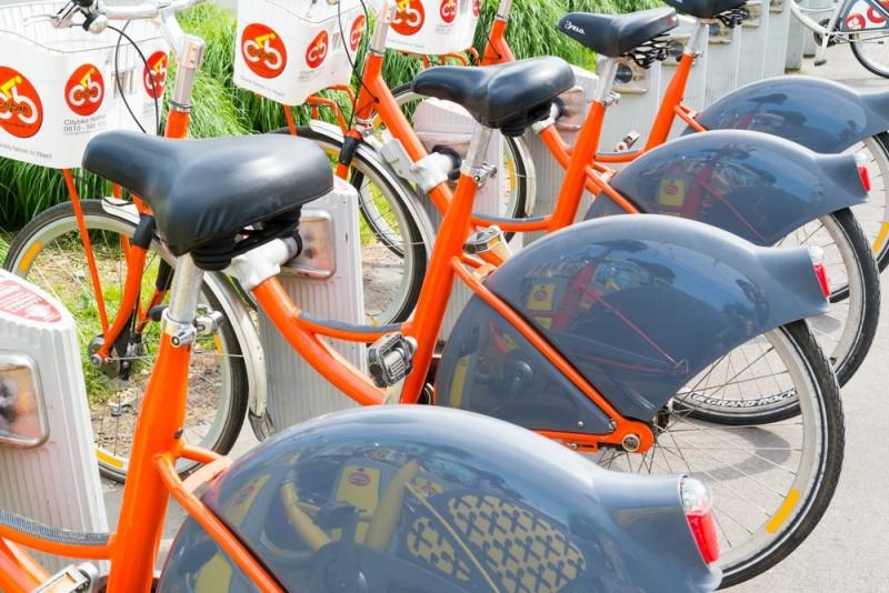 Hvilken type cykel egner sig bedst til kørsel i byen?