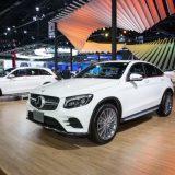Interesseret i Mercedes GLC? - så læs mere her
