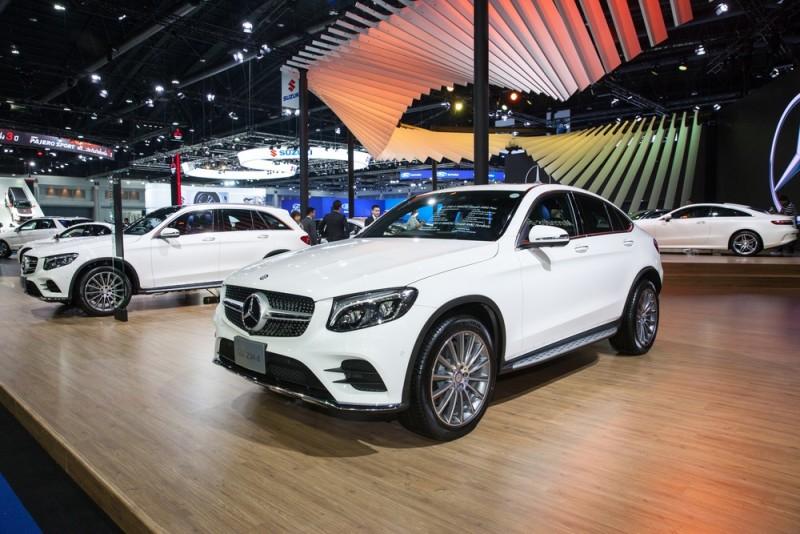 Interesseret i Mercedes GLC? – så læs mere her