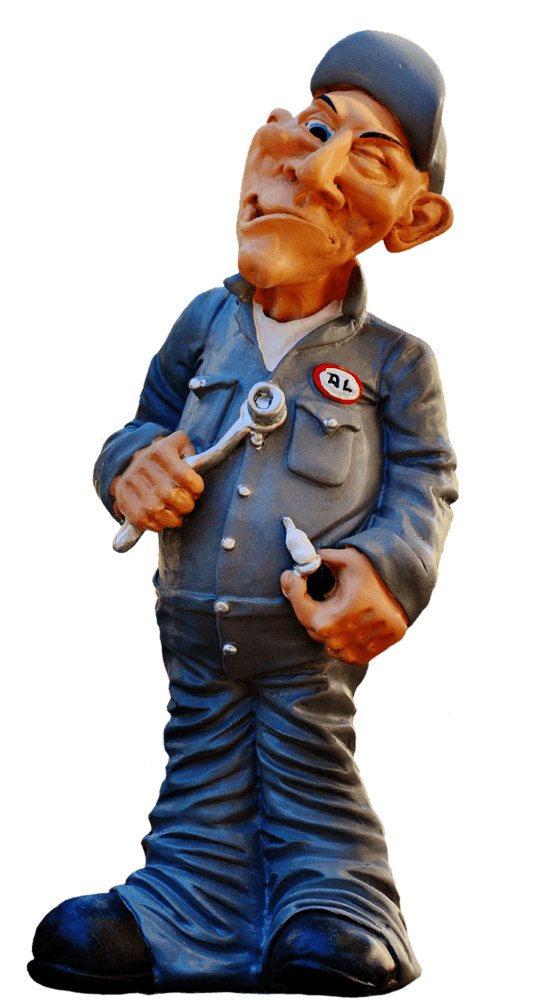 Få den bedste antirust behandling hos din lokale mekaniker