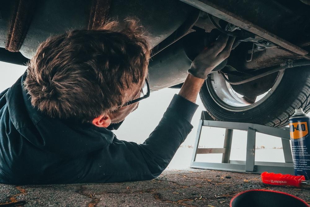 Få lavet undersøgelser af dit sted som mekaniker